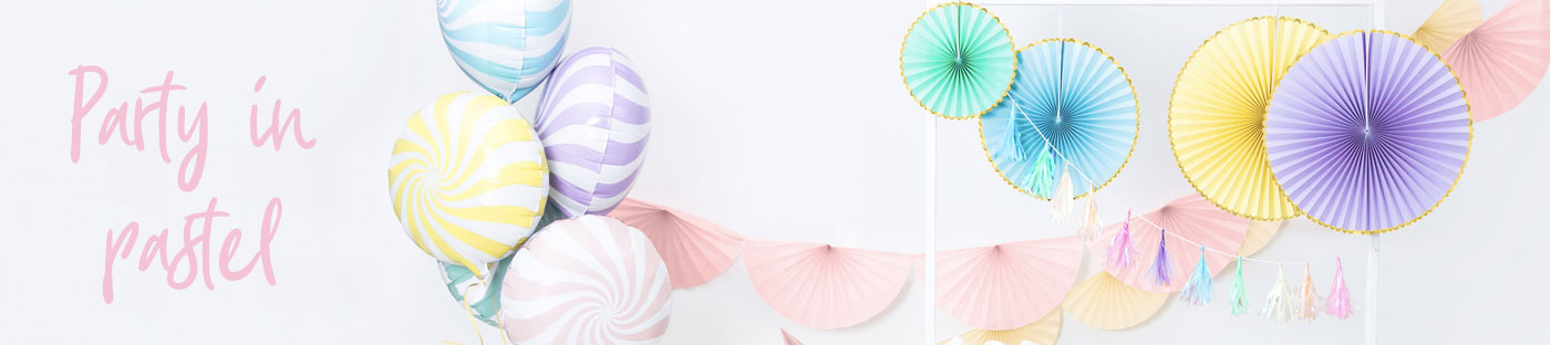 Modern and Stylish Party Supplies and Decorations