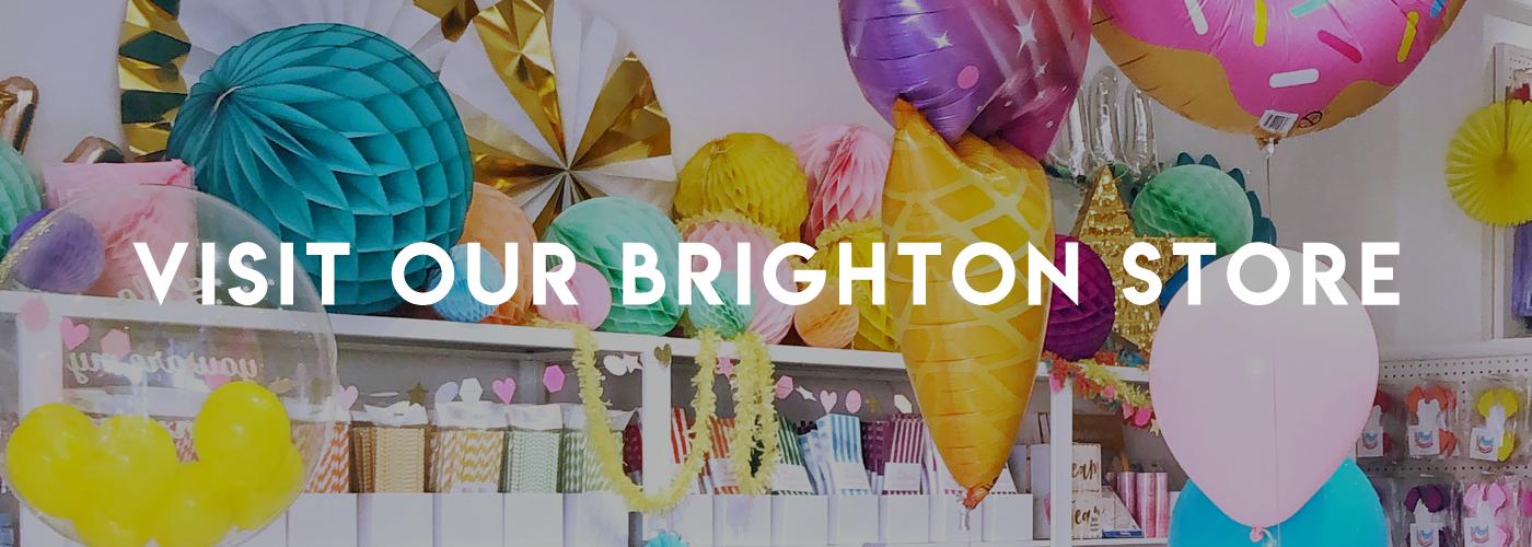 Brighton Party Shop