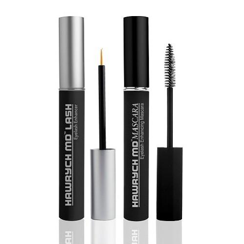 96b77f9a1c6 HAWRYCH MD Eyelash Enhancer and Enhancing Mascara Set - HAWRYCH MD ...
