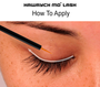 use hawryhc md lash booster