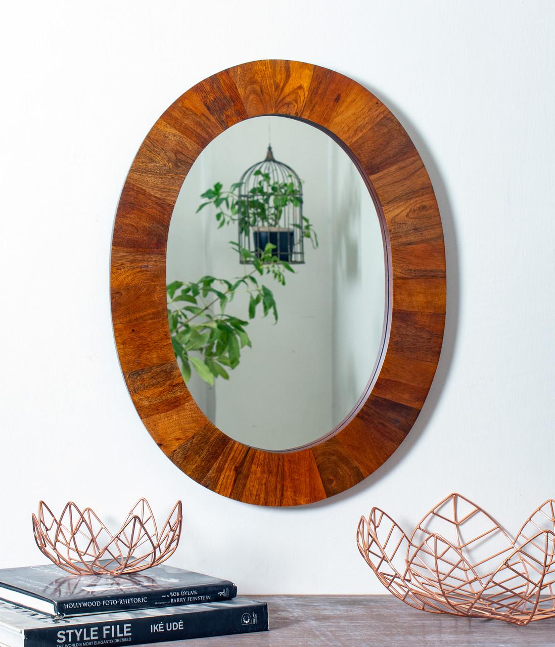 Red Fig Home Wall Mirror D 233 Cor Decorative Multi Finish