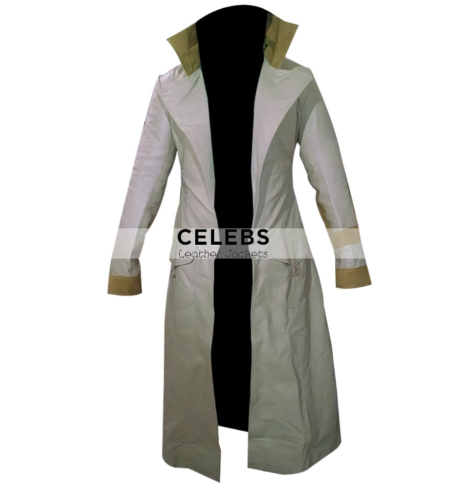 Resident Evil Extinction Milla Jovovich Costume