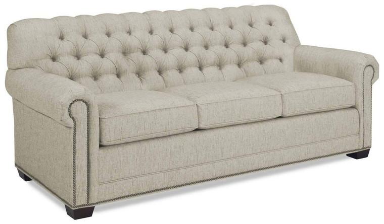 Custom Built Sofa