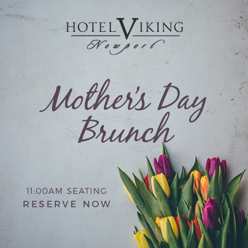 Mother's Day Brunch 11:00AM Seating - Senior
