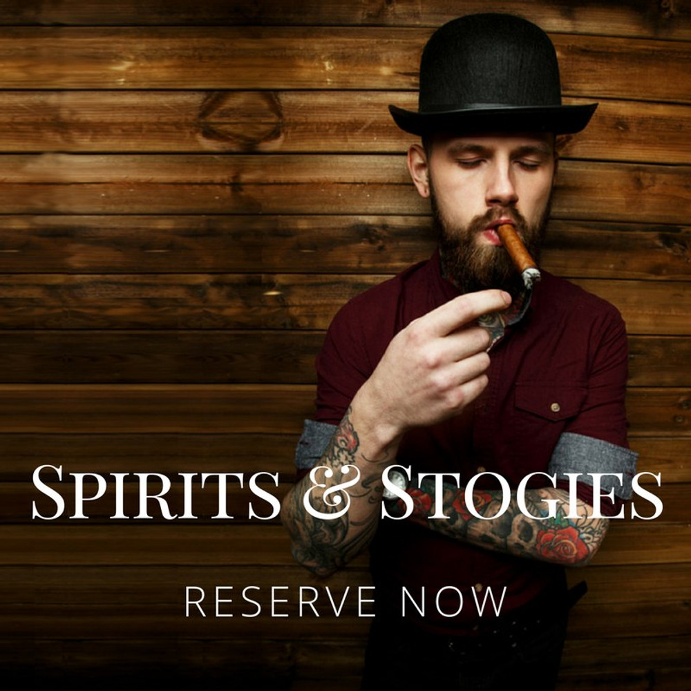 June 12 - Spirit: Mad River Bourbons    Stogie: Grotto Anniversary