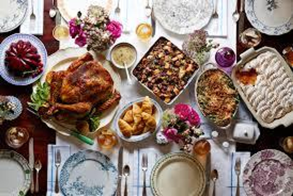 Thanksgiving Dinner at One Bellevue- Adult