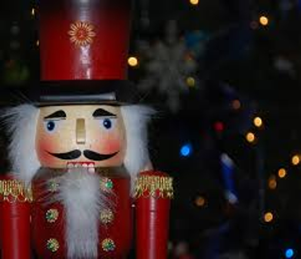 Nutcracker Tea - December 22, 2019 3:00PM-5:00PM