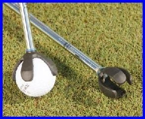 Best Shot Golf Stick & (1) Free Golf Claw Ball Pickup Tool