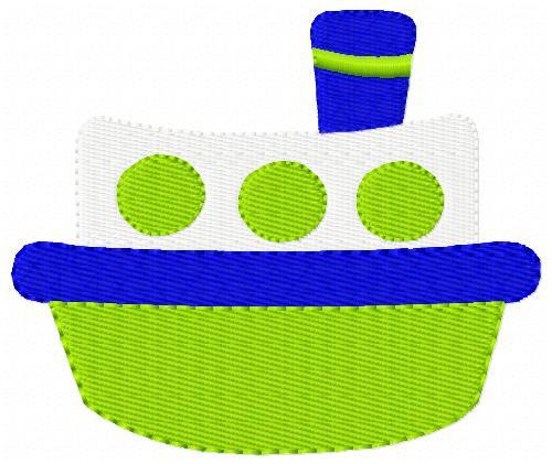 Tugboat Tug Boat