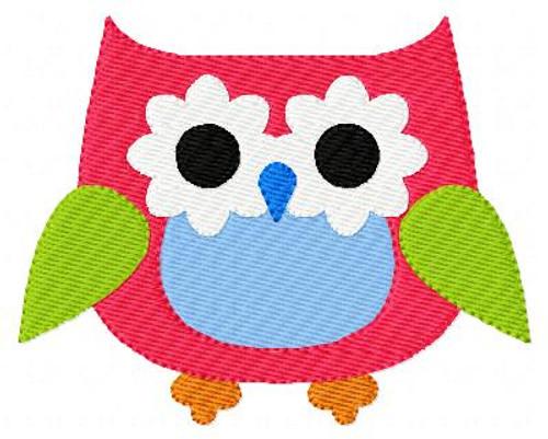 Sweet Owlie Owl