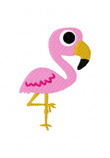 Flamingo 15