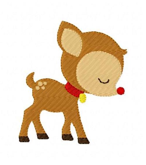 Reindeer 12