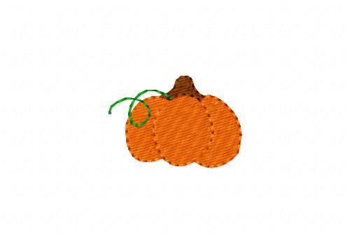 Pumpkin Vine 15