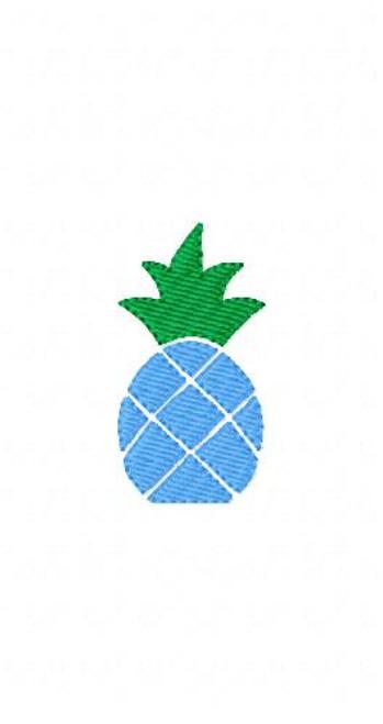 Pineapple Mini Tiny Smaill