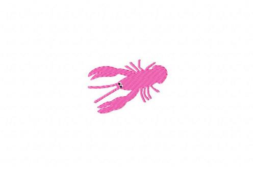Small Crawfish