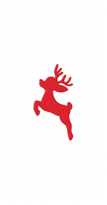 Reindeer 116