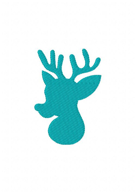 Reindeer 316