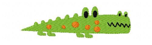 Gator Alligator Crocodile