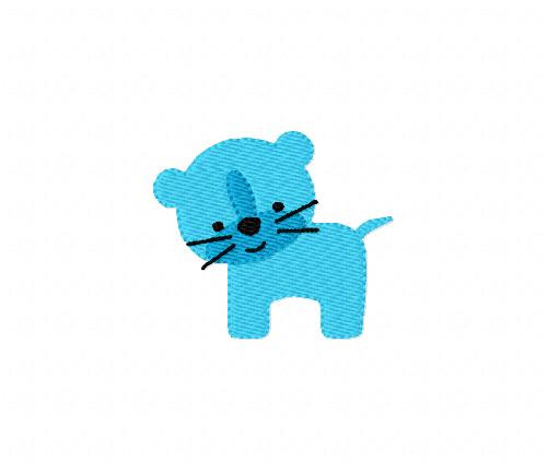 Panther Baby Mini