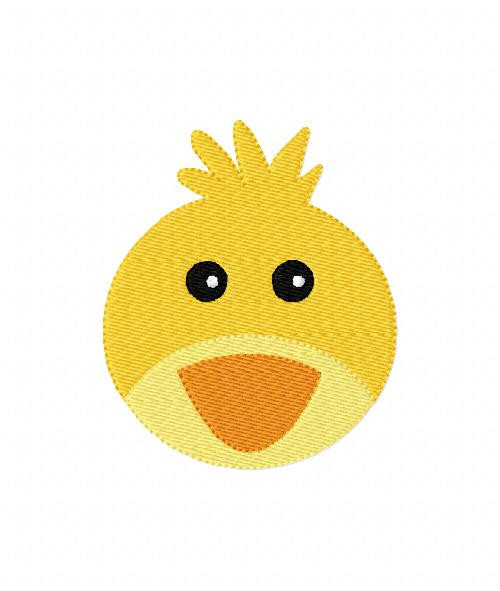 Duck Chick 17