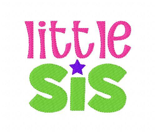 Little Sis Sister