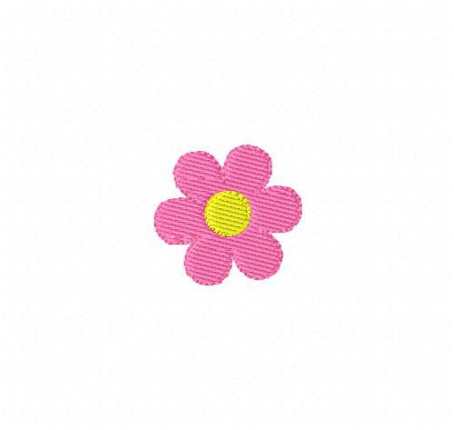 Fun Mini Flower