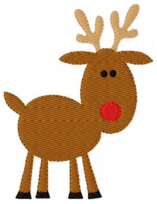 Reindeer 164