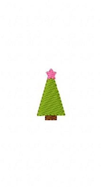 Christmas Tree Mini
