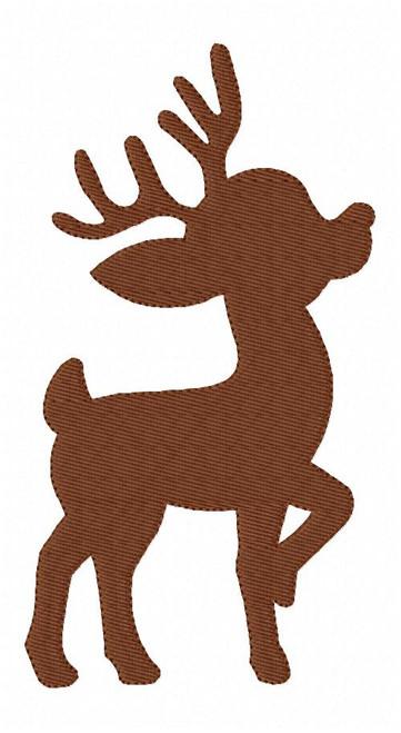Reindeer 1757