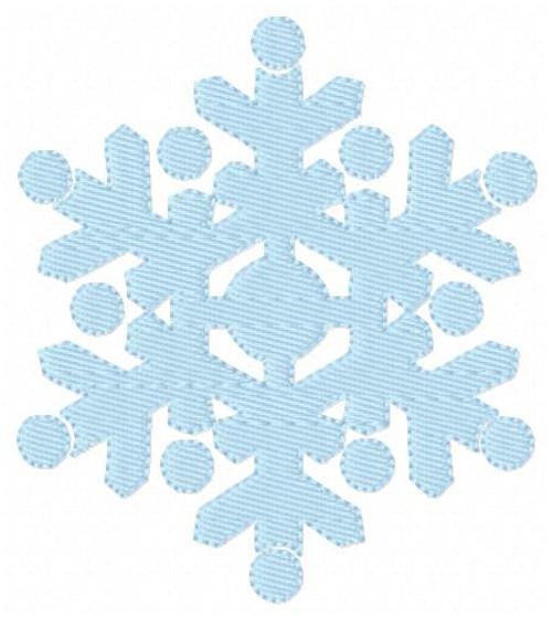 Snowflake 18