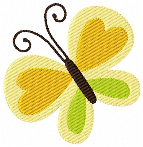 Butterfly 612