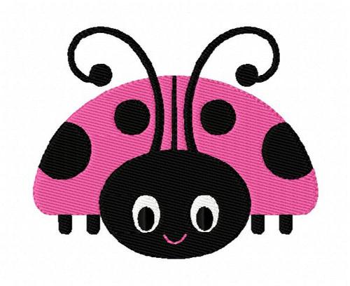Spunky Ladybug