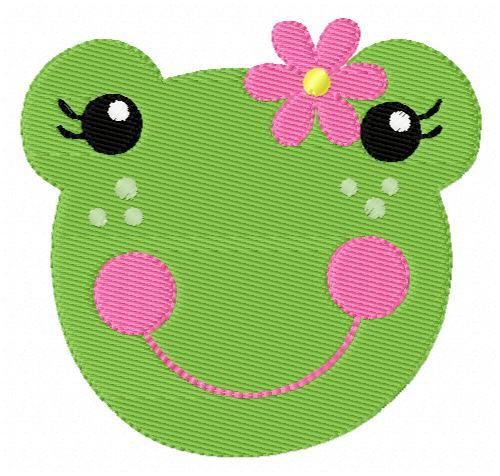 Froggie Cutie 613