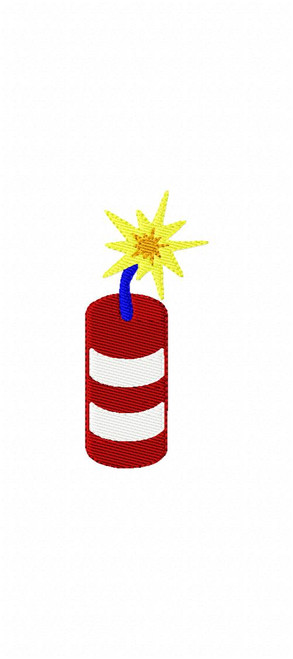 Firecracker 13