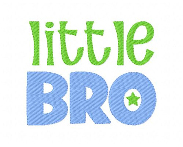 Little Bro Brother