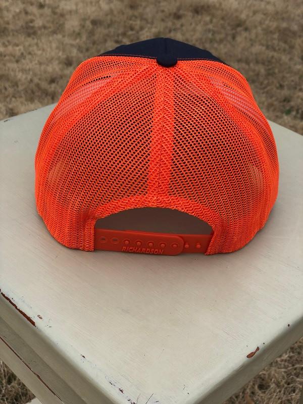 Vols Cap - Richardson 112  Trucker Snapback Hat
