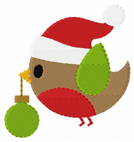 Birdie Decorating