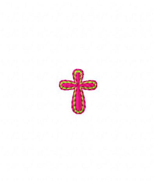 Cross Small Mini