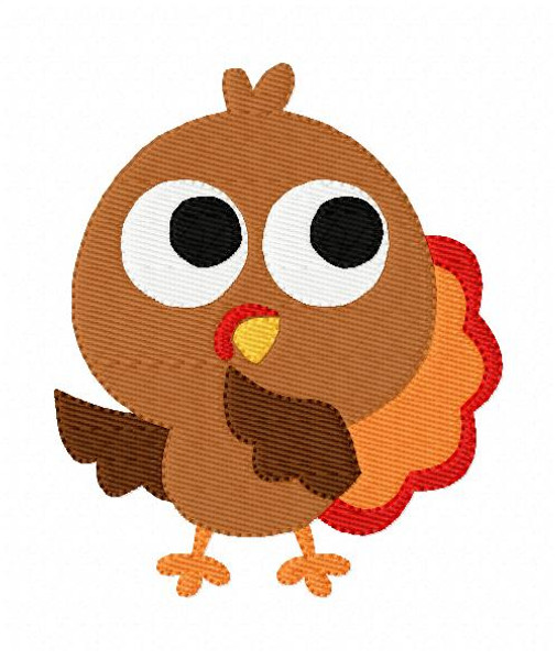 Turkey Cutie