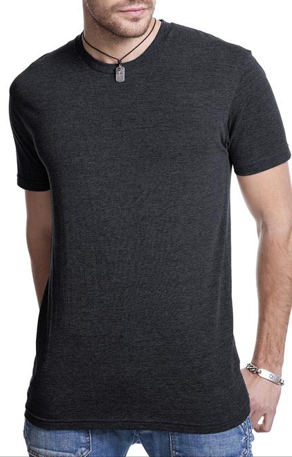 7e578915294e DCAZ - Wide Neck Long Sleeve Slouchy - Modern Buffalo Design