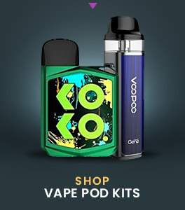 Shop Vape Pod Kits