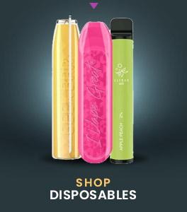 Shop Disposables