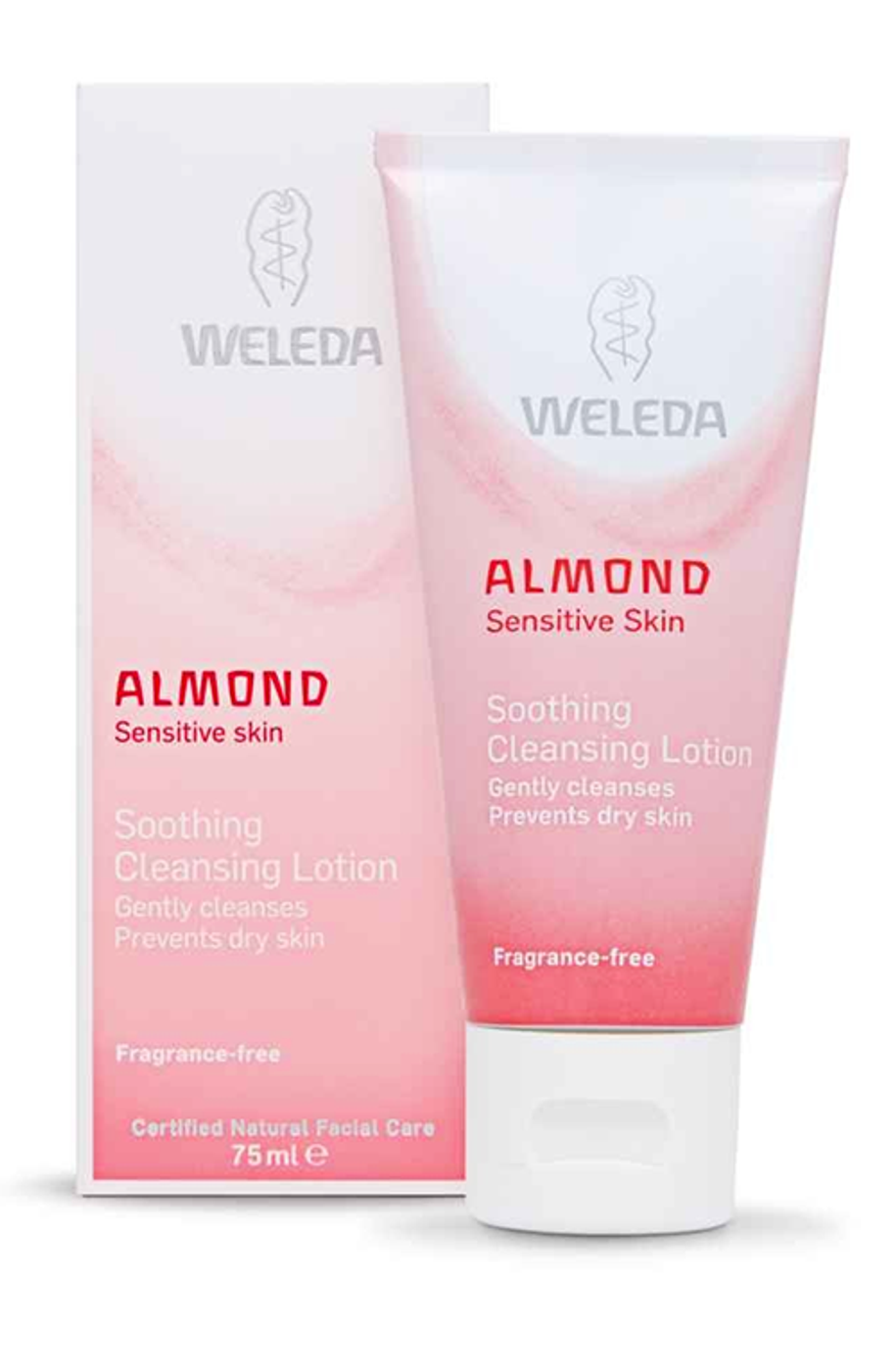 2f48acb20b0e Weleda Almond Soothing Cleansing Lotion (75 ml)