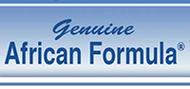Genuine African Formula
