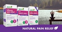 Natural Pain Relief in 5 days