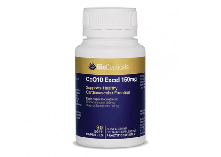Bioceuticals CoQ10 Excel