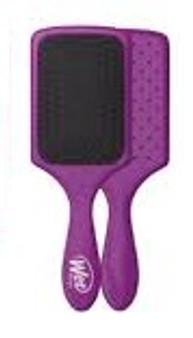Wet Brush Paddle - Purple