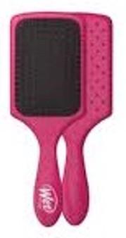 Wet Brush Paddle - Pink
