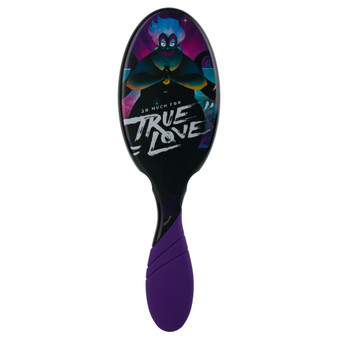 Wet Brush Pro Disney Villains - True Love Ursula