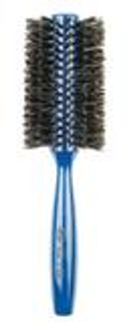 Ariel Blue Round Brush - 2 1/4""